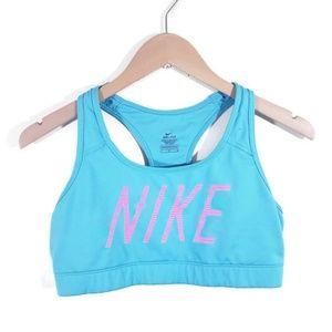 Nike women's athletic sports bra
